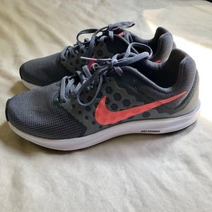 a0a600914bf Nike Shoes - Nike Downshifter 7 Cool Grey lava